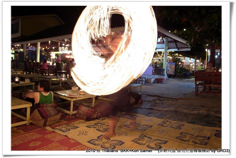 沙美島火舞 (2)