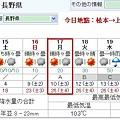 5-17 長野縣(松本→上高地)