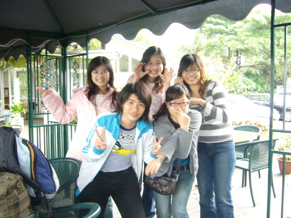 希望下次回台灣大家動作可以創新點!!哈哈!!