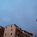 20130106傍晚150度的彩虹