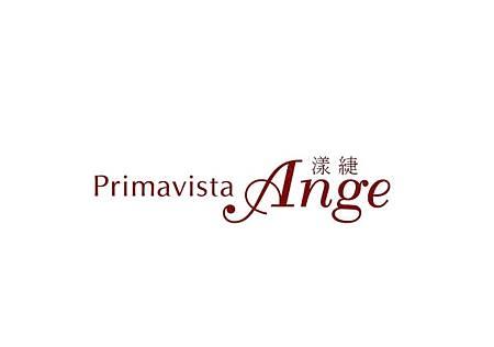 Primavista Ange 中文Logo