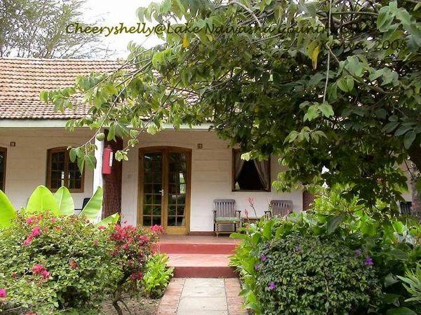 Lake Naivasha-guest rm