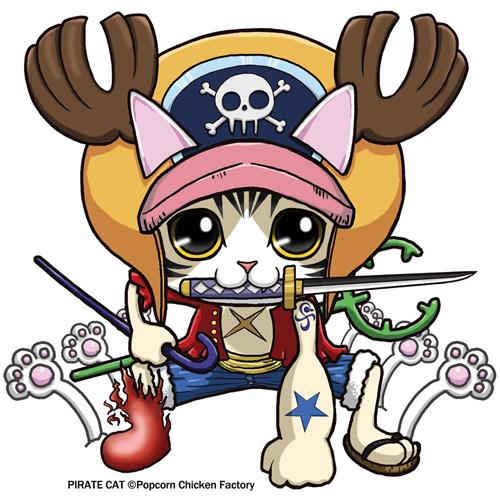 小公雞-海賊貓拷貝