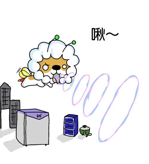 小花登場4