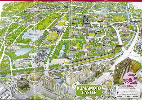 熊本城DM-2