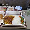 韓亞飛機餐