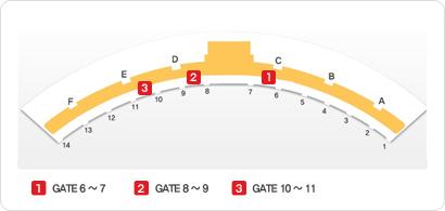 KT olleh 仁川機場 領取與歸還同地點