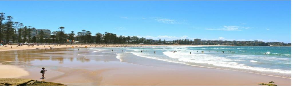 SEA 雪梨