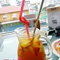 我的水果茶