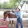 賴小姐~不要趁機偷摸馬唷