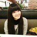 11/01/15哈哈~~我變我變!變直髮