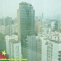 香港的大樓蓋得好密集唷