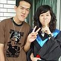 二哥跟小妍