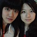 ♡我跟姐姐在等媽咪的期間♡