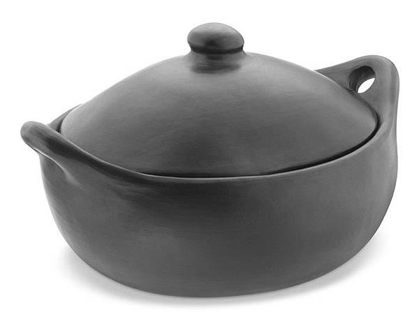 La Chamba clay pot