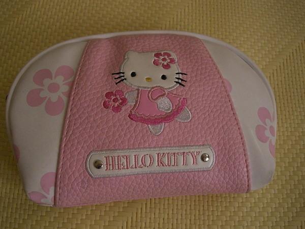 kitty化妝包