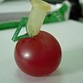 青森的蘋果...糖