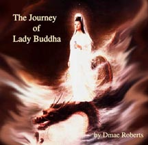 Lady Buddha CD cover.jpg
