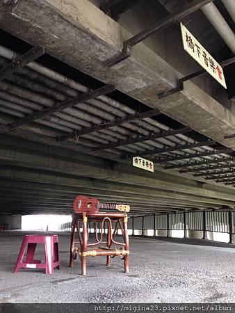 橋下音樂會