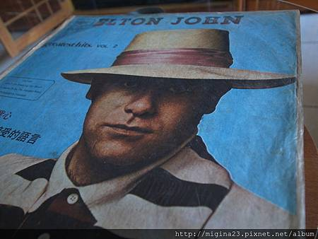 Elton John-Greatest Hits Vol.2
