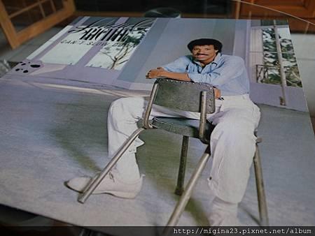 Lionel Richie-Can't Slow Down