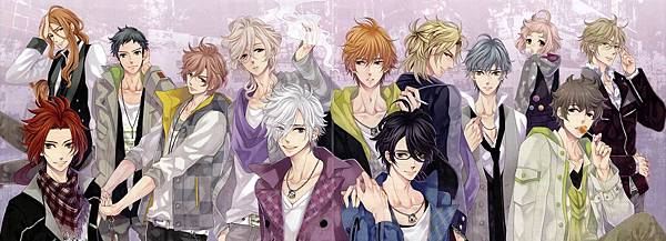 Brothers-Conflict