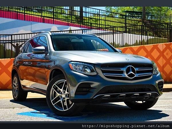 自辦美規外匯車 Mercedes-Benz GLC300 性能配備介紹,回台流程分享 LA桃園車庫。