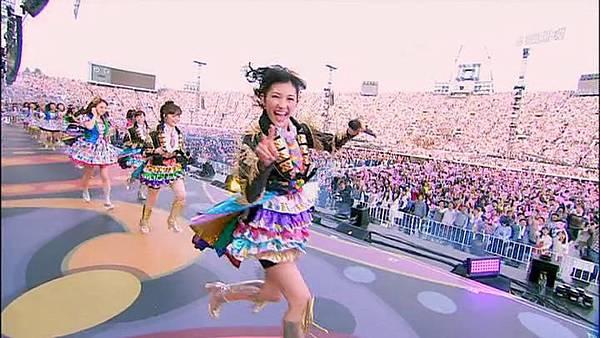 AKB48単独 春コン in 国立競技場~思い出は全部ここに捨てていけ!~_2014620223518