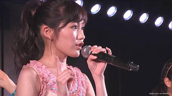 140710 AKB48 チームB「パジャマドライブ」公演 [720P]_2014711215732