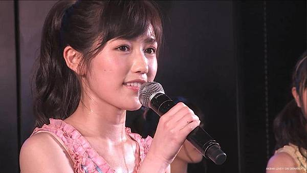 140710 AKB48 チームB「パジャマドライブ」公演 [720P]_2014711215822