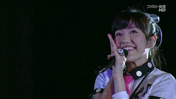 (2014.11.23) AKB48グループ 夏祭り 渡辺麻友ソロライブ_201411250406