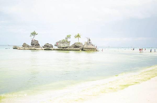 長灘島Boracay