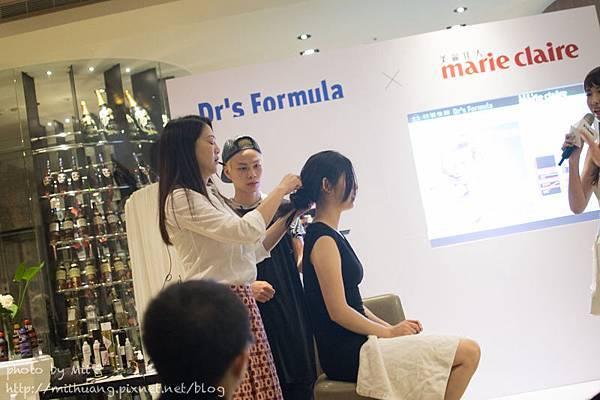 Dr.Formula洗髮精