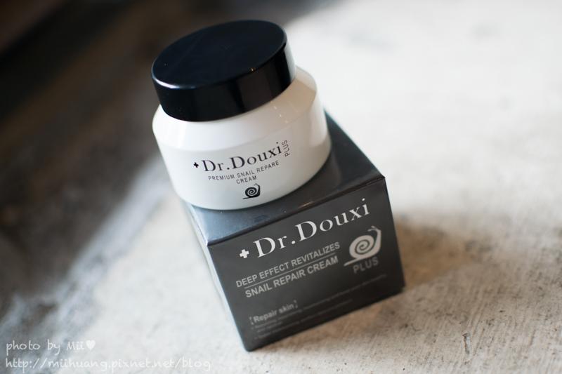 Dr.Douxi朵璽保養