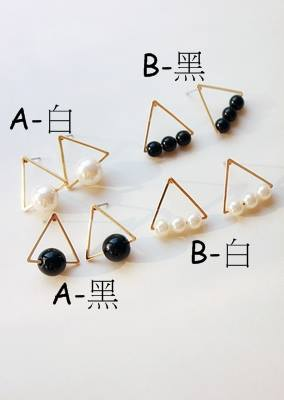 韓國飾品100元 魯蛋馬麻小舖