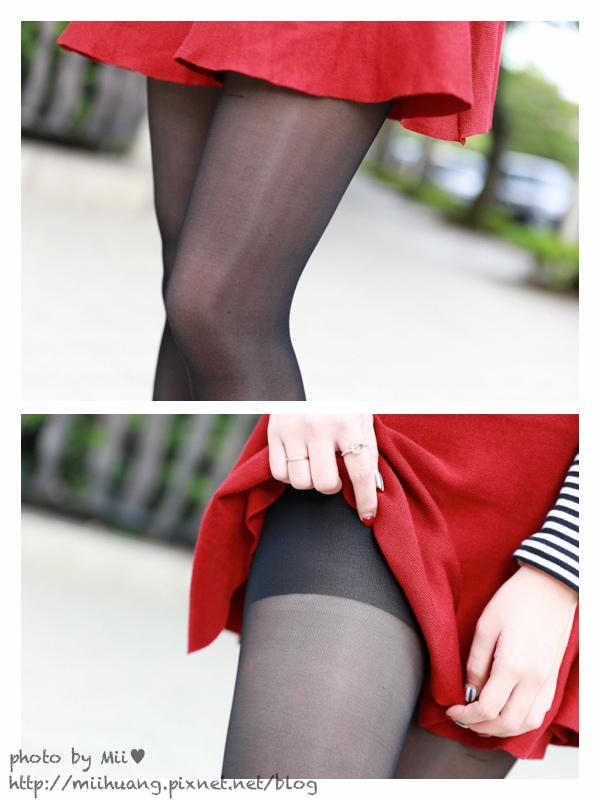 絲襪穿搭 織步加walkplus