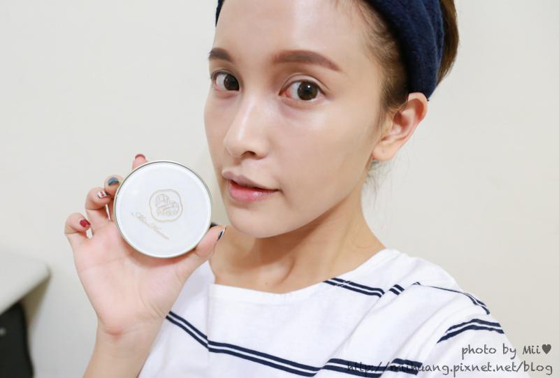 miss hana光透無瑕氣墊粉餅SPF50+