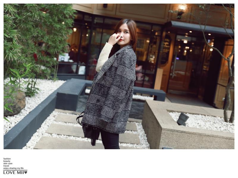 ORENDA秋冬毛衣穿搭