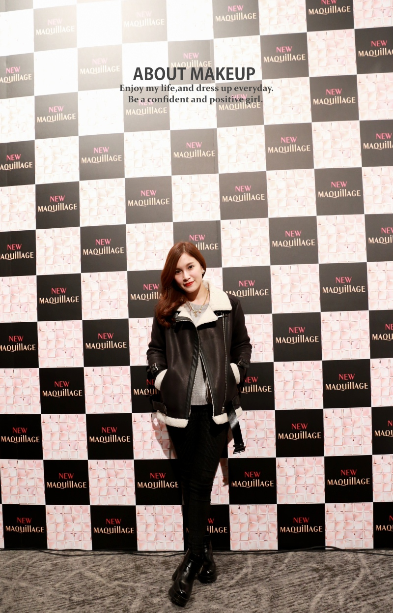 資生堂心機彩妝2015春夏