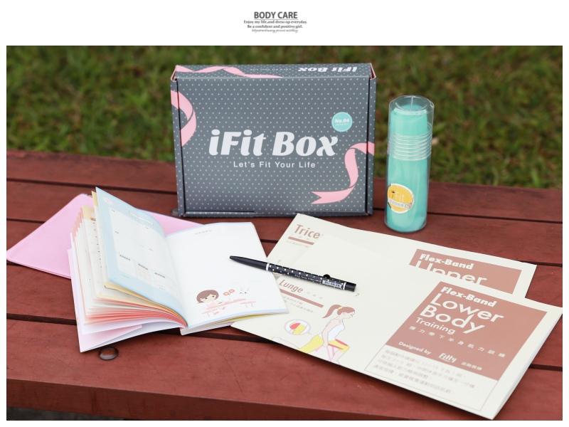 ifit box