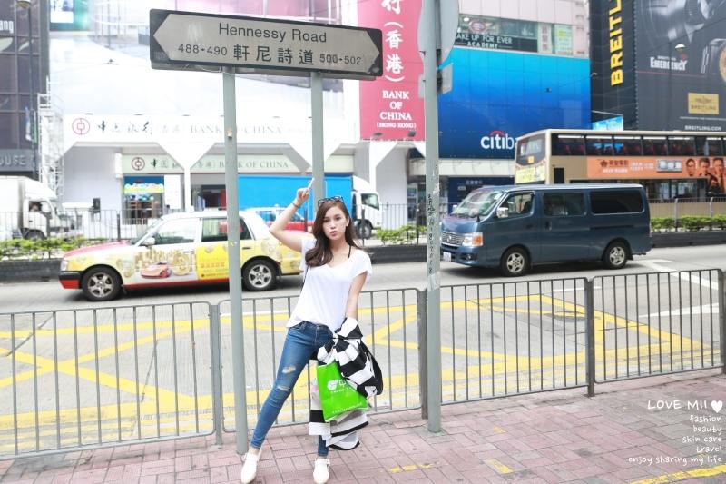 香港自由行,香港行程安排