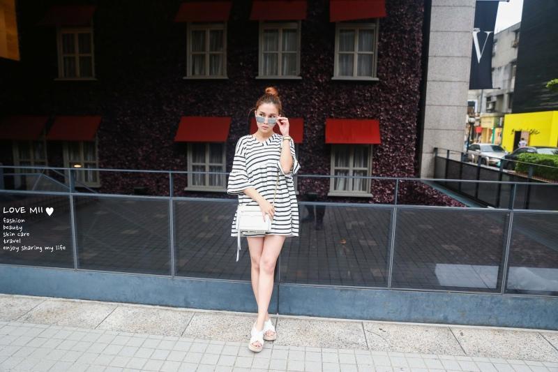 韓貨ADARA 2015春夏穿搭