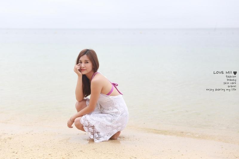 沖繩旅遊穿搭