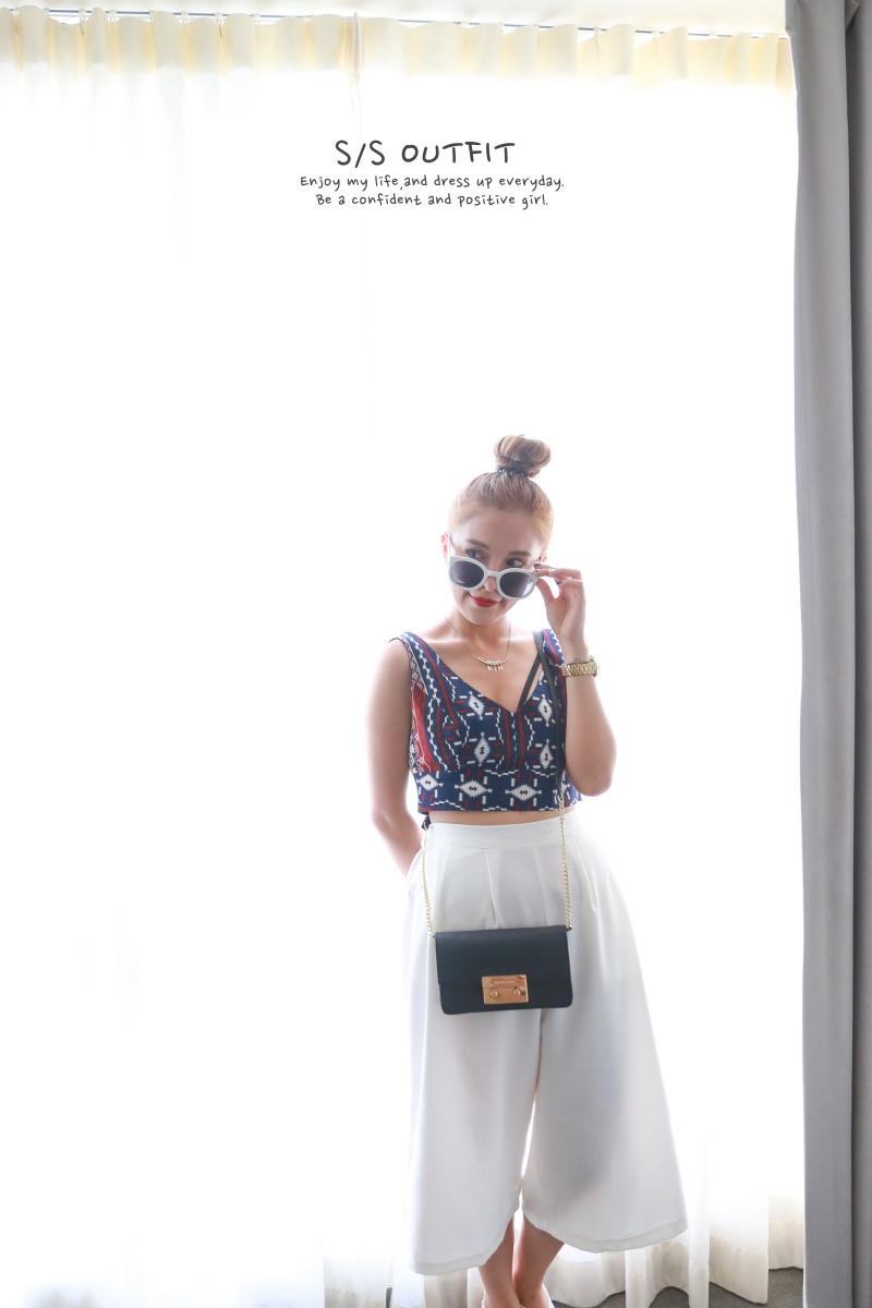 波希米亞穿搭2015