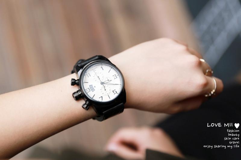 Elegansis手錶