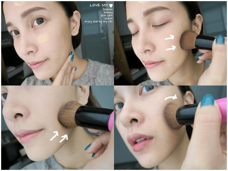 beautymaker秋冬底妝