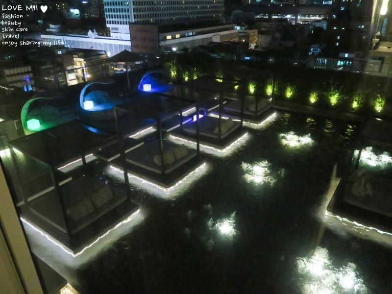 Centara Watergate Pavillion Hotel Bangkok