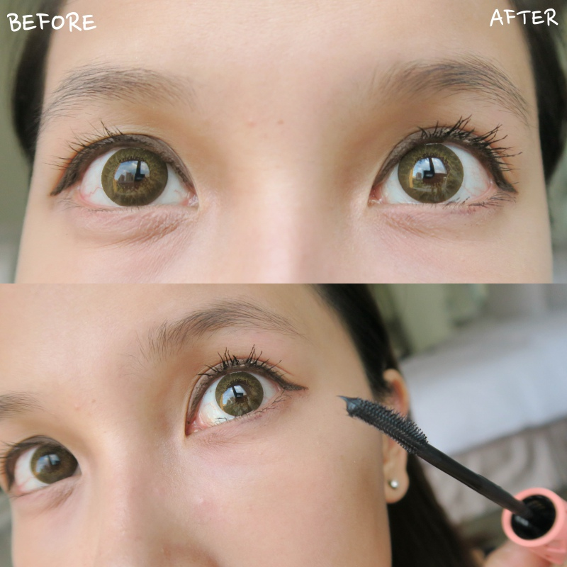 BENEFIT BROW COLLECTION眉玩眉瞭