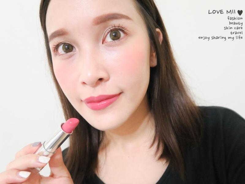 泰國美妝購物戰利品