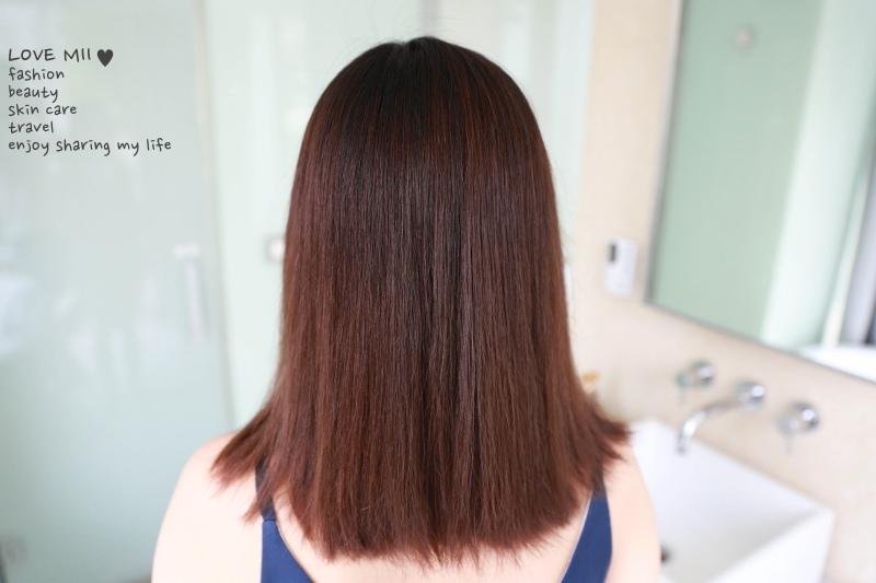 呂RYO滋養韌髮